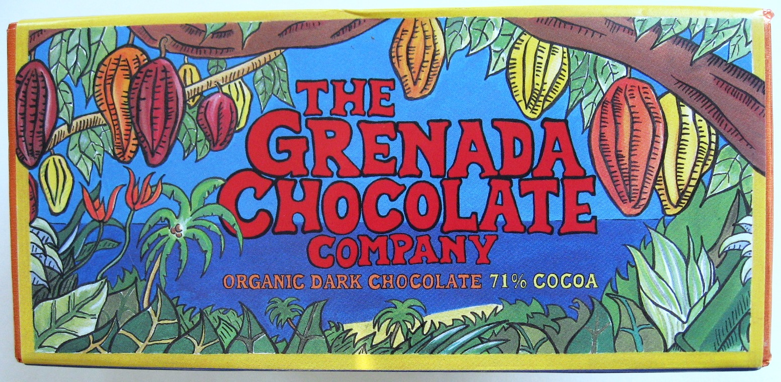 Grenada Chocolate Factory